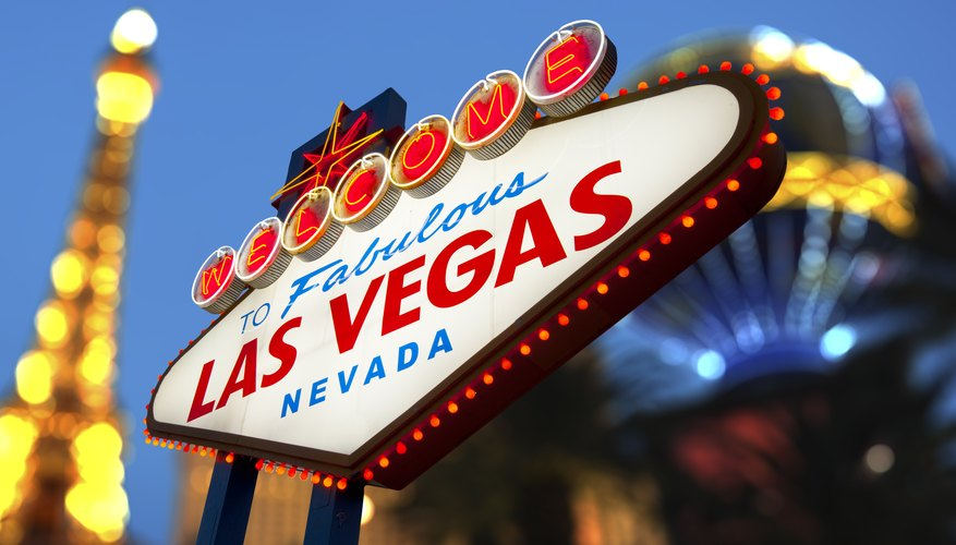 Why Is Las Vegas Called Sin City?