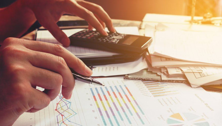 How to Calculate Average Increase