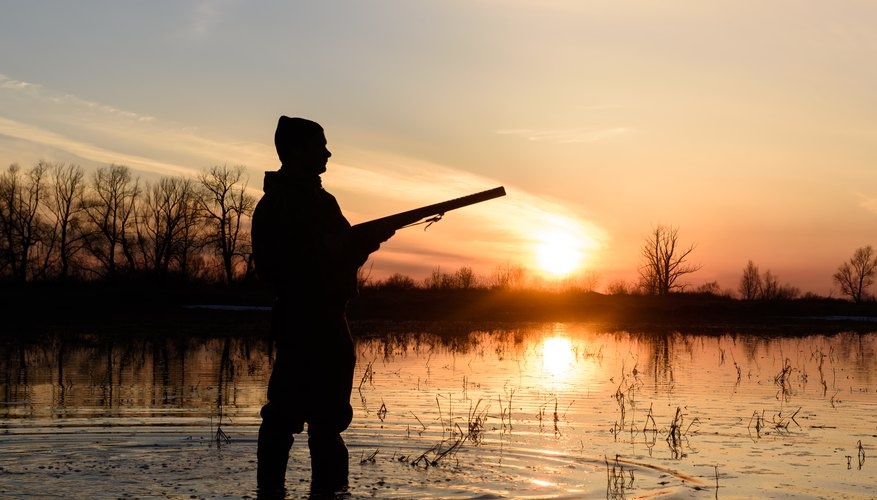 When Does Duck Season Start in Texas?