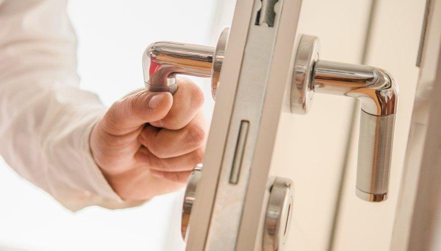 How Doorknobs Work as a Simple Machine