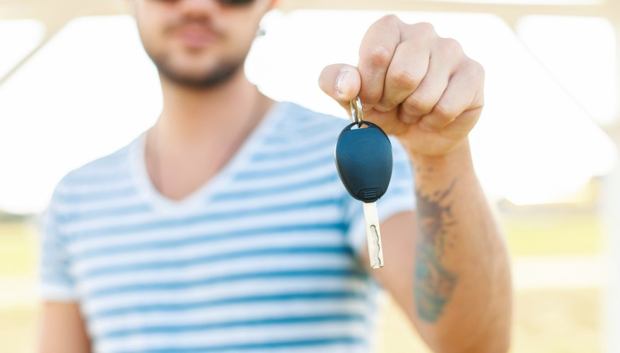 Tips to Rent a Car for a Day