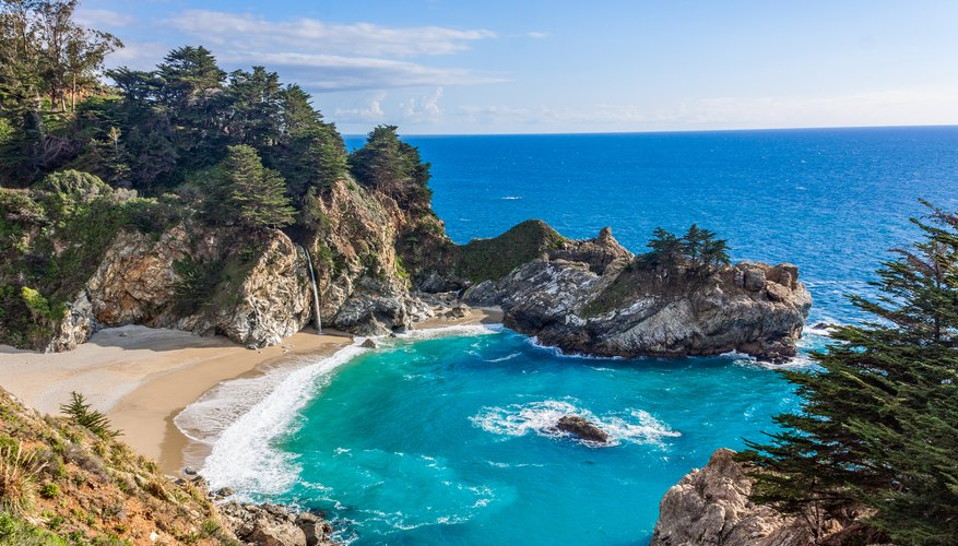 Where to Camp in Big Sur and Other Camping Tips