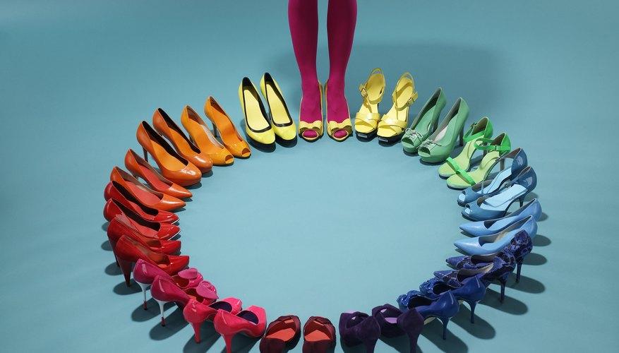 Marca de zapatos