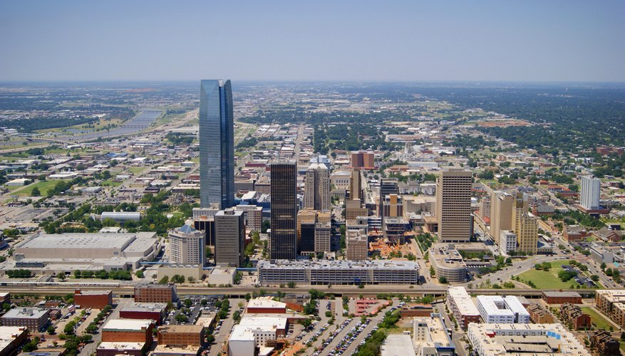 Everything You Need to Know About Oklahoma City