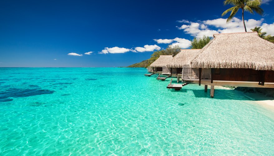 How Much Does a Trip to Bora Bora Cost?