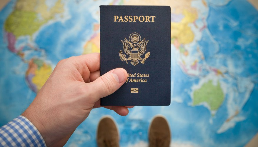 Do Passport Numbers Change?