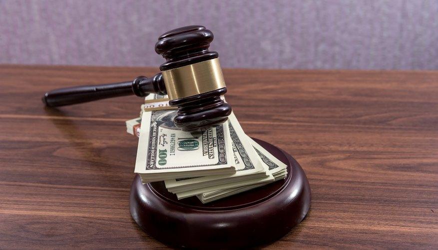 How Do Bail Bondsmen Make Money?
