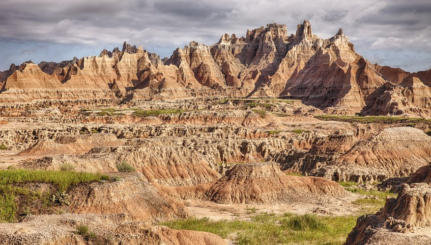 How Did the Badlands Get Their Name?