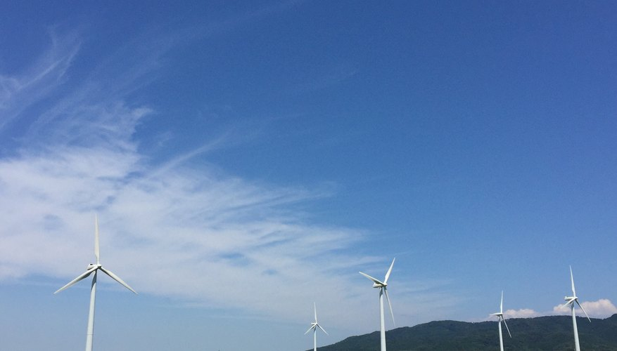 Why Is Wind a Renewable Resource?