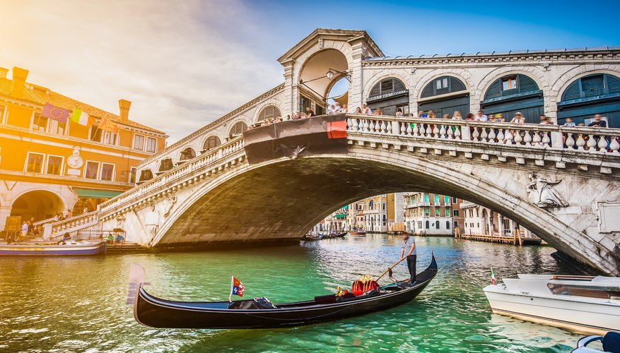 Best Time to View Sunsets in Venice