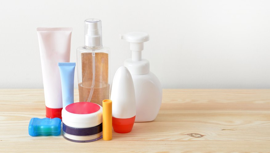 Your 411 on Carry-On Toiletries