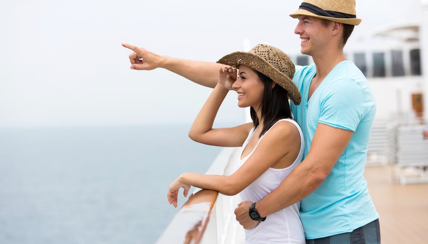 Tips for Choosing Best Cruises for College Students