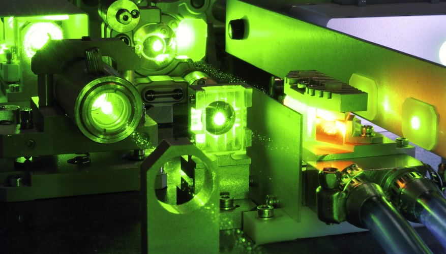How Do CO2 Lasers Work