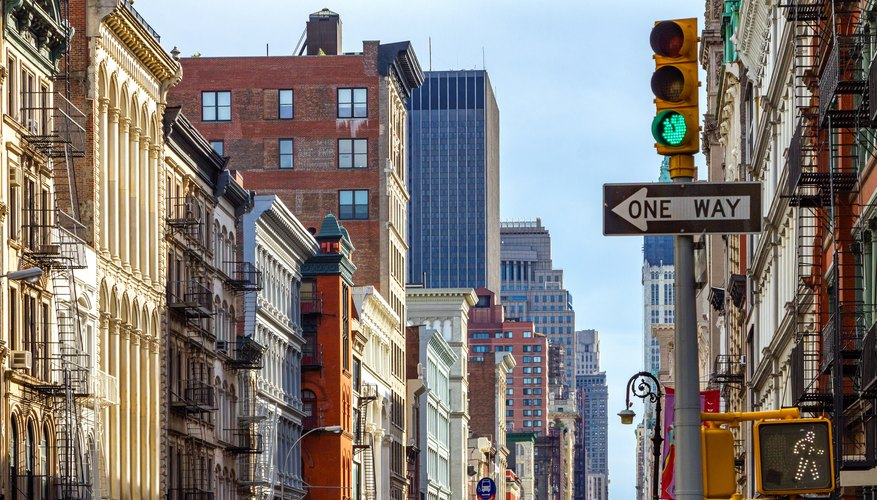 How to Get to SoHo in NYC