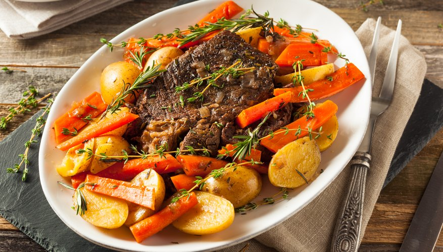 What is the Best Meat for Pot Roast? | Mom Life