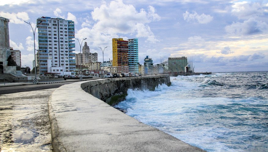 Do's and Don'ts for One Week in Cuba