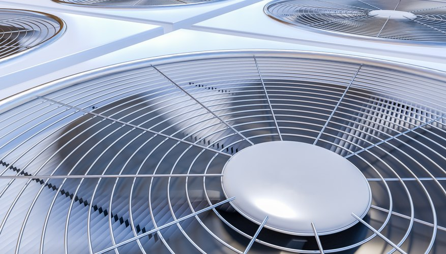 How to Convert KW to HP for Air Conditioners