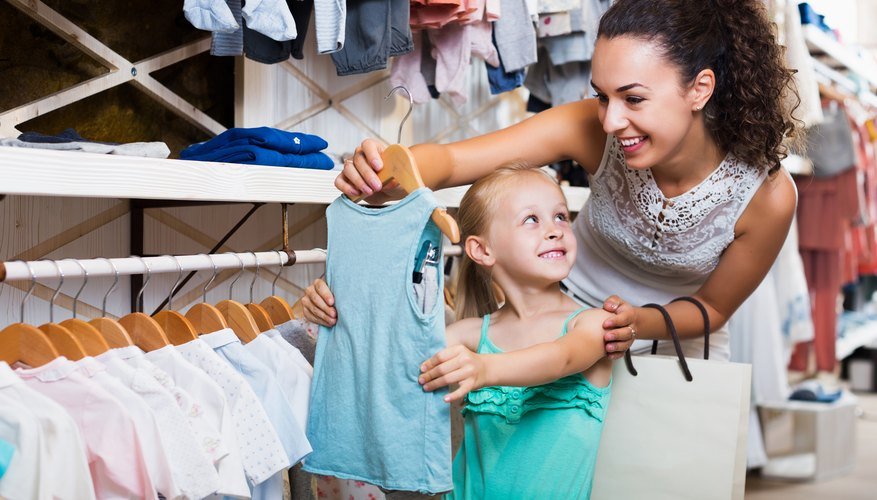 How to Start a Children's Boutique