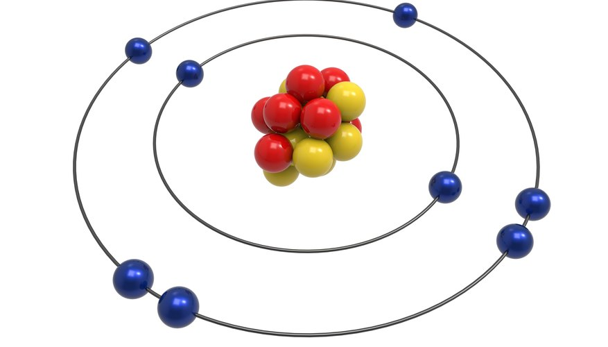 What Are the 4 Atomic Models