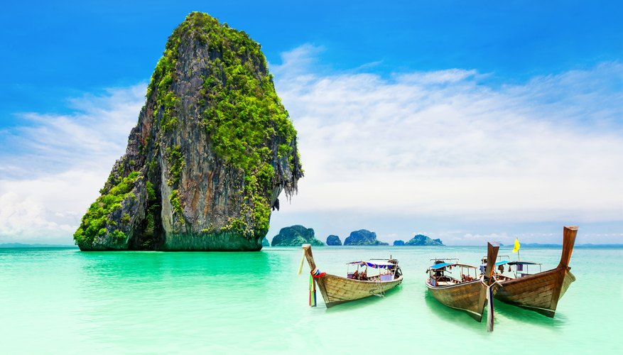 Your Most Pressing Phuket Questions Answered