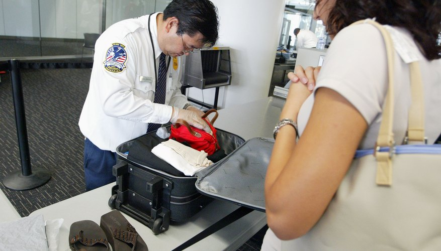 What Is the TSA No Fly List?