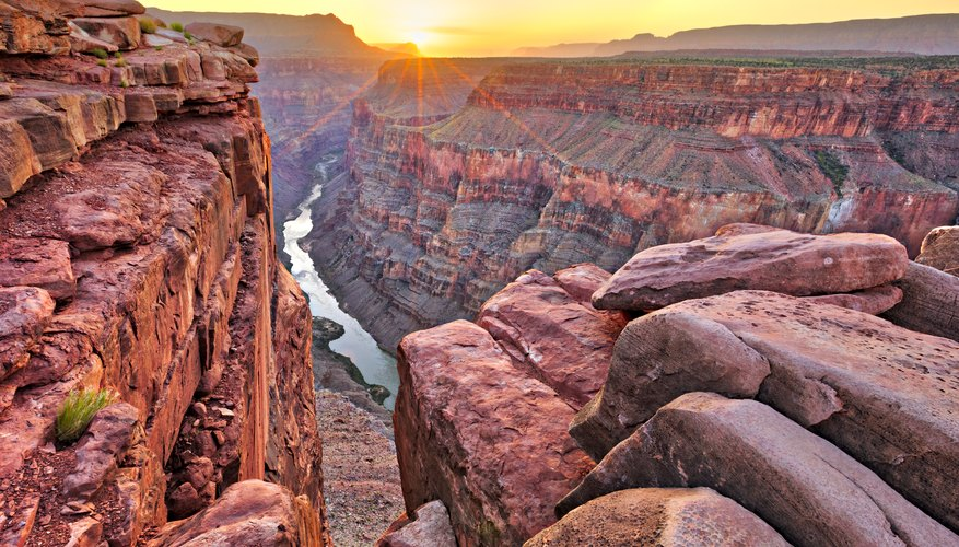 How to Get From Los Angeles to the Grand Canyon