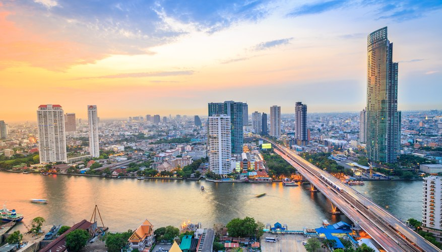 Your Most Pressing Bangkok Questions Answered