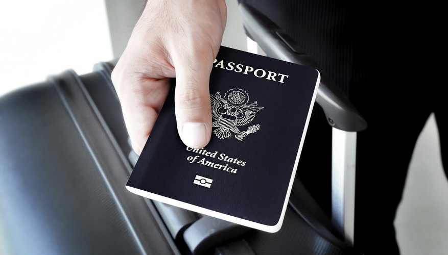 Tips for Traveling With a Passport Close to the Expiration Date