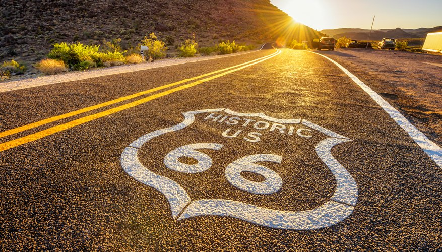 Where Does Route 66 Start and End?