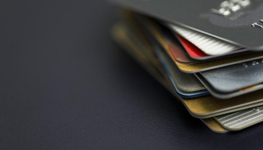 Best Business Credit Cards Bizfluent