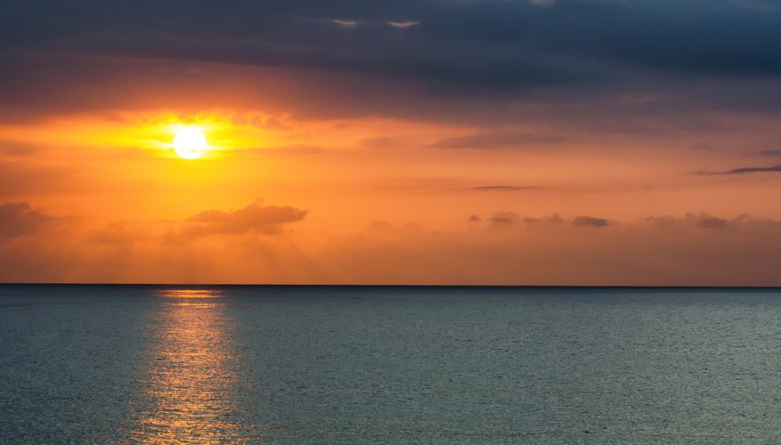 Best Time to View Sunsets in Jamaica