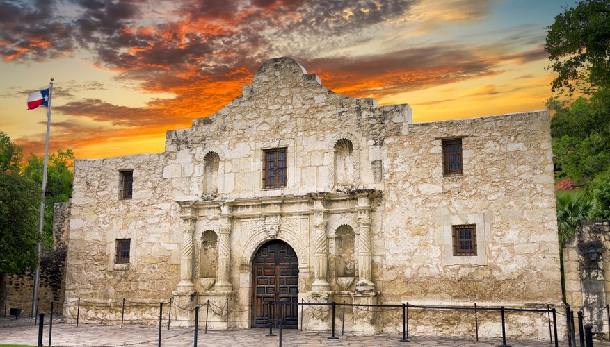 Everything You Need to Know About San Antonio