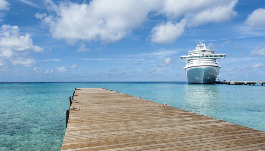 Do I Need a Passport to Cruise to the Bahamas?