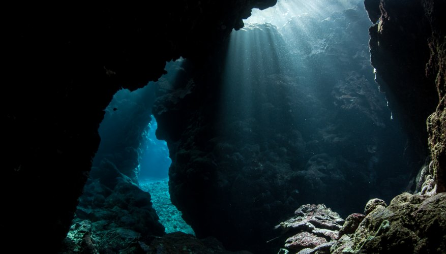 List of Deepest Ocean Trenches