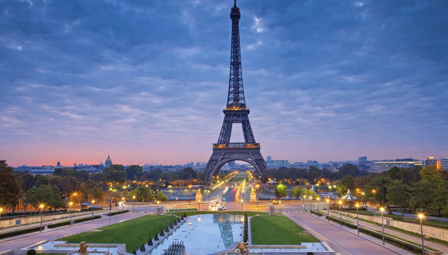 Do's and Don'ts for Three Days in Paris