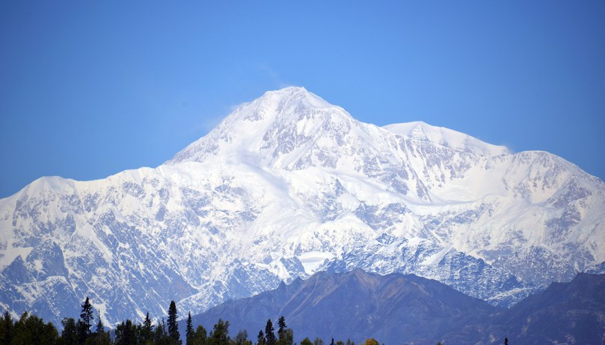 Warming temperatures on Alaska's Mount Denali are creating a surprising new problem.