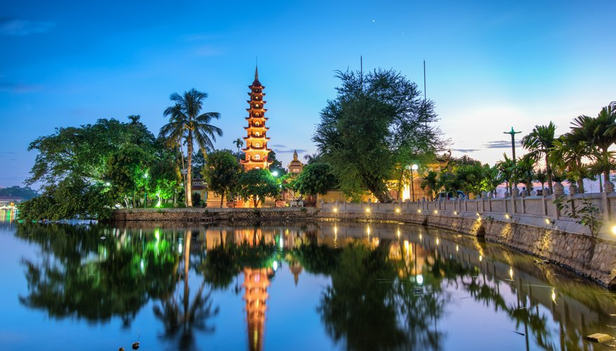 Best Time to Visit Vietnam