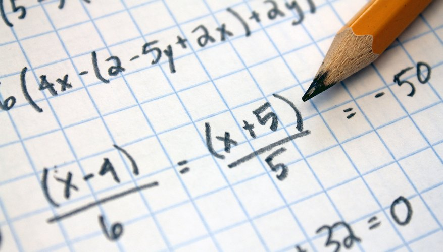 What Is The Input Output In Math