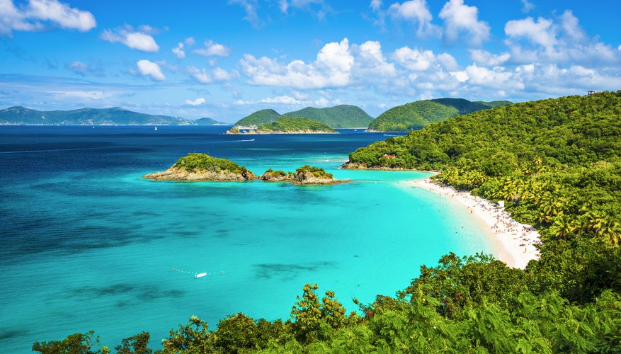 Do You Need a Passport for the U.S. Virgin Islands?