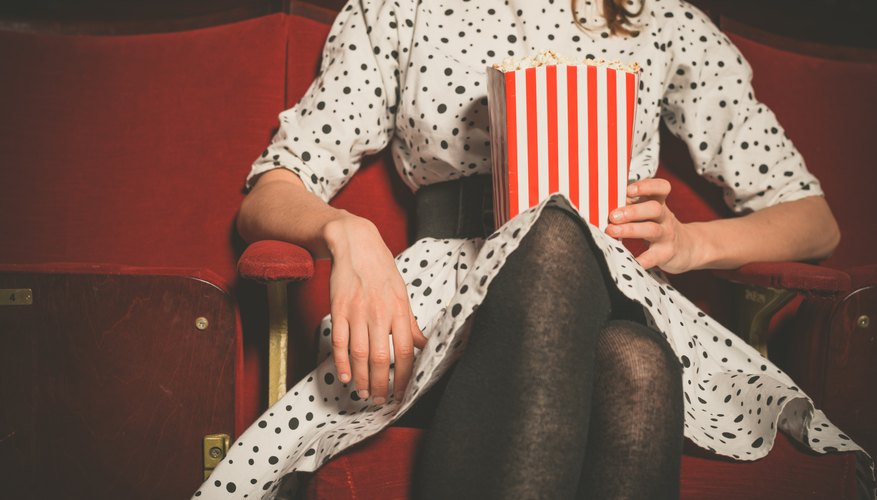 How to Become a Movie Critic