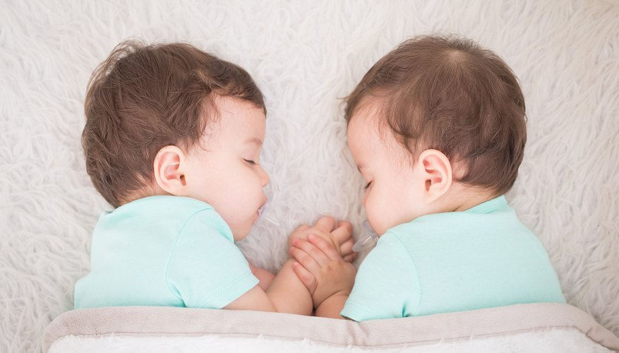 Are fraternal twins always opposite sex