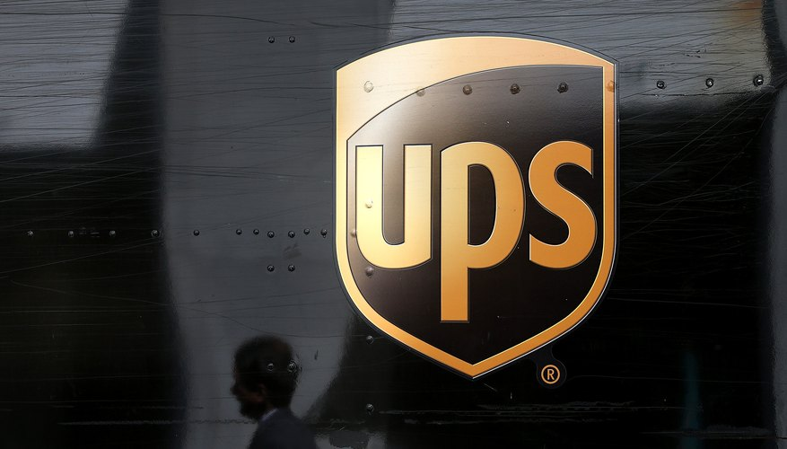 do ups package delivery drivers need a cdl