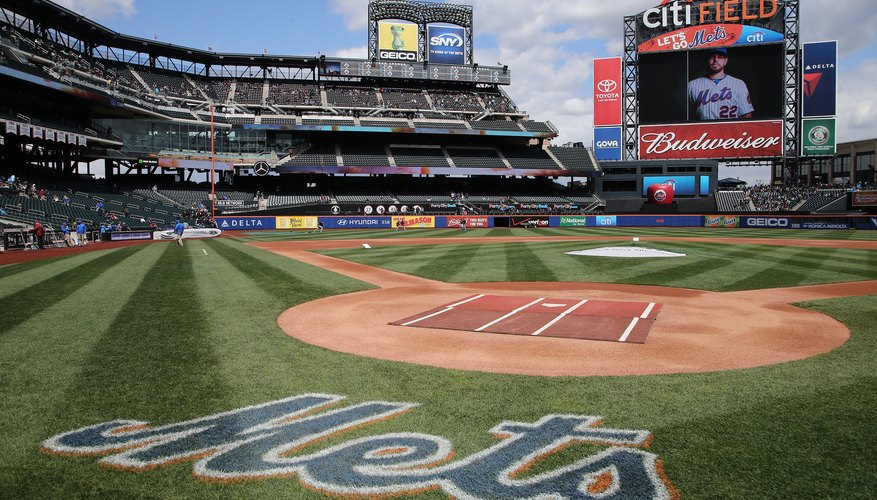 How to Get to Citi Field From Penn Station