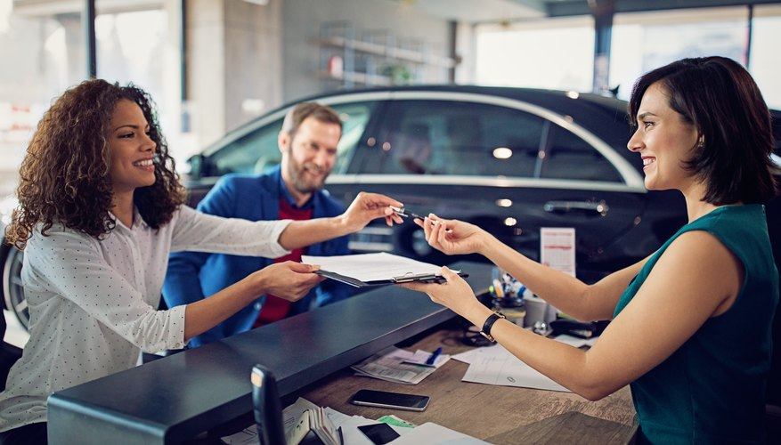 Can I Buy My Car Before the Lease Is Up?