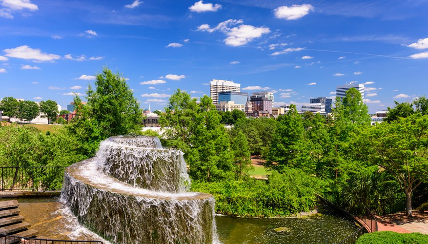 What is the time in columbia south carolina