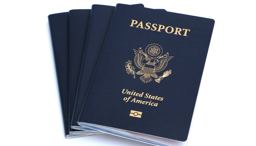 What to Do With Old Passports