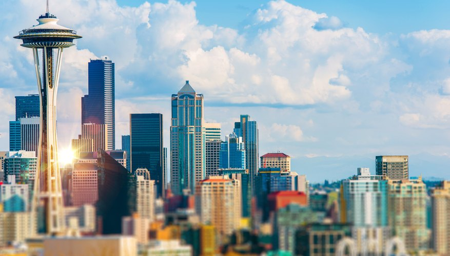 Best Time to Visit Seattle