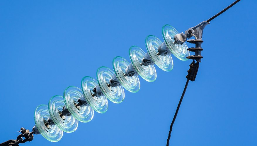 The Properties of Insulators | Sciencing