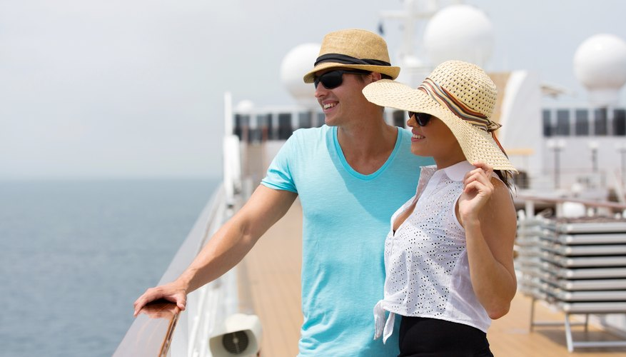 What to Pack for a 7-Cruise