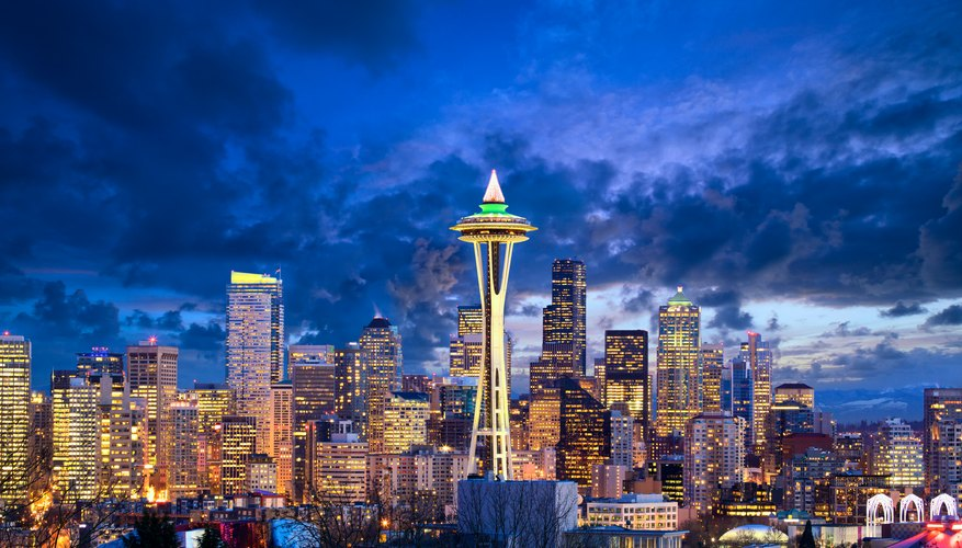 Everything You Need to Know About Seattle
